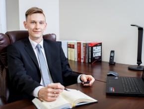 adwokat Wojciech Piłat